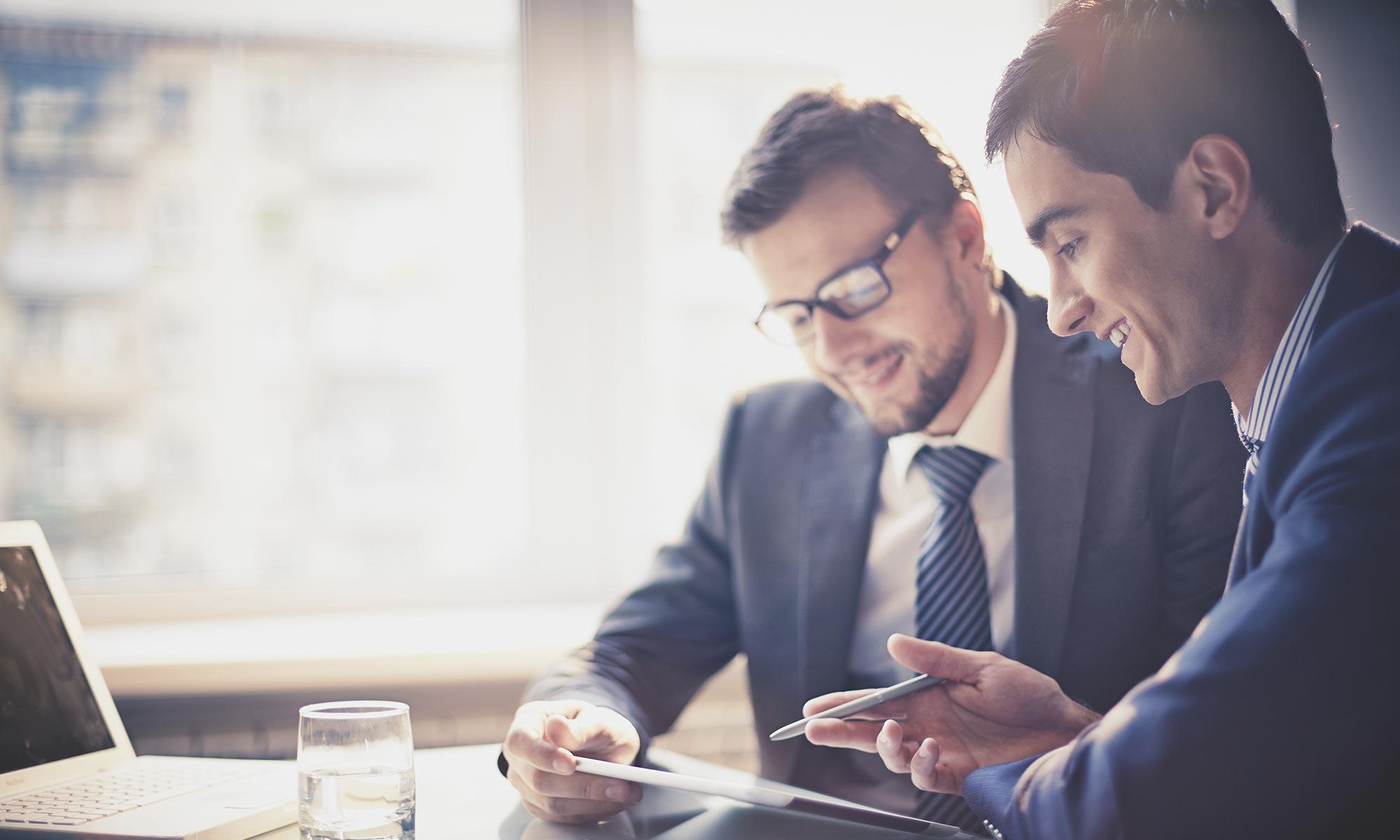 Erfolgsfaktor: Deine innere Einstellung zur Arbeit